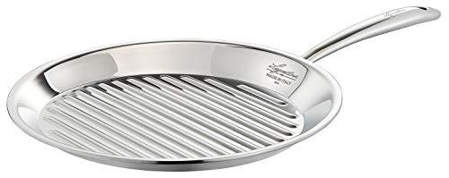 bistecchiera acciaio inox