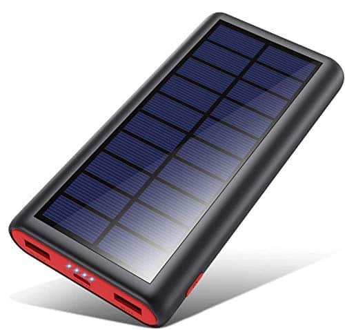 caricatori solare