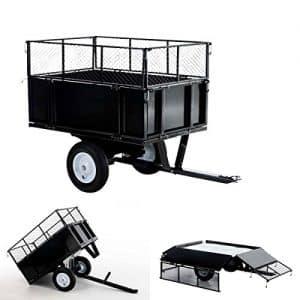 prezzo carrello per quad