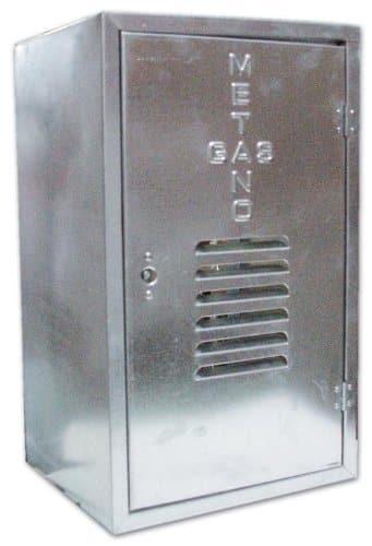 prezzi cassette contatore gas