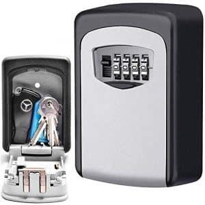 prezzi cassette sicurezza chiavi