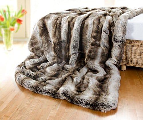 coperte in pelliccia sintetica prezzi