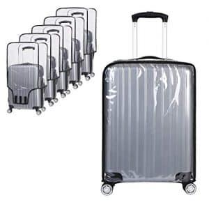 miglior copertura per valigia