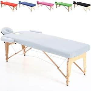 Offerte copri lettino massaggio