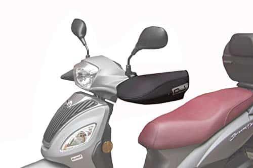 Miglior copri manopole moto