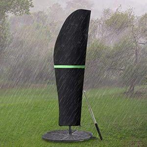 Offerte copri ombrellone da giardino