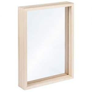 prezzi cornici doppie vetro