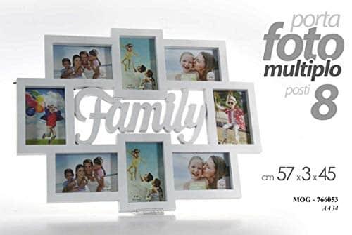 prezzi cornici family