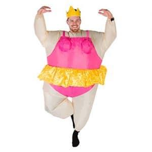 Miglior costume da Sumo
