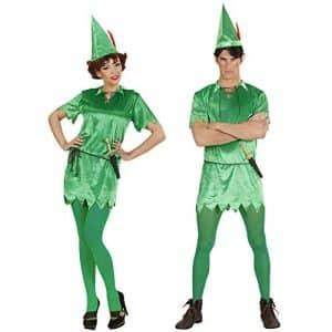 Ottimo costume da elfo (uomo)