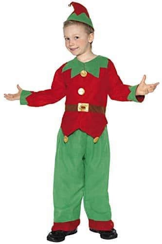 Ottimo costume da elfo