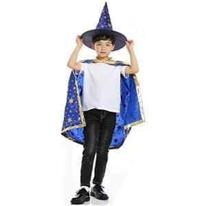 Offerta costume da mago (bambino)