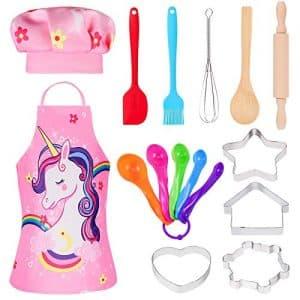 Perfetto costume da unicorno (bambina)