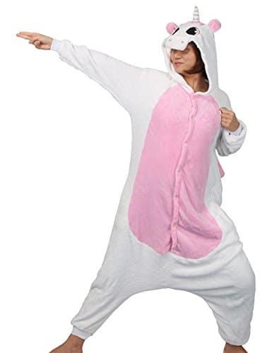 Perfetto costume da unicorno (donna)