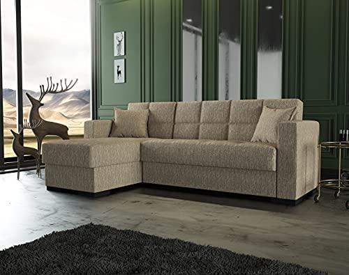 prezzi divano angolare con contenitore