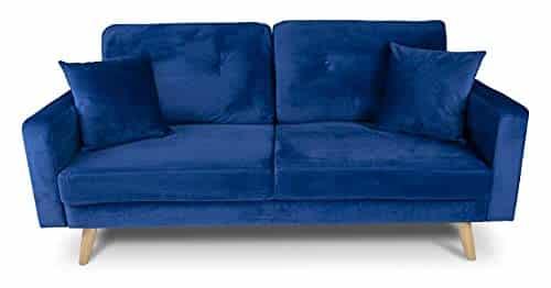 prezzi divano blu