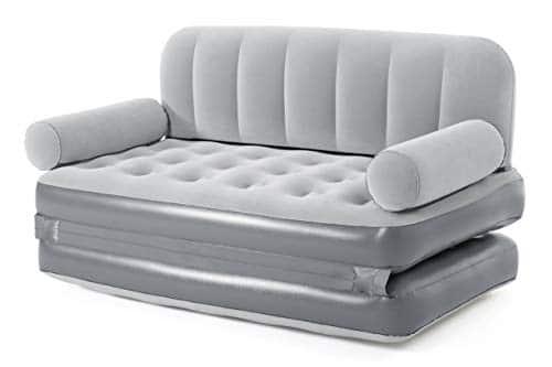 offerta divano letto gonfiabile