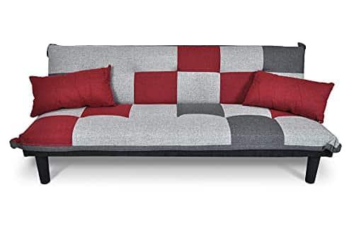 sconto divano letto grande