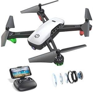 prezzi drone con telecamera hd