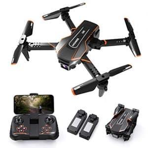 sconto drone pieghevole
