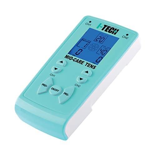 elettrodi Tens i-tech