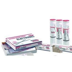 elettrodi acciaio inox 1.5