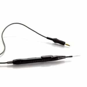 elettrodi elettrobisturi
