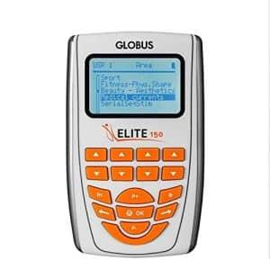 elettrodi elettrostimolatore Globus elite