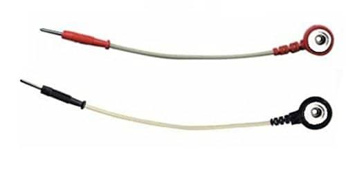 elettrodi elettrostimolatore clip