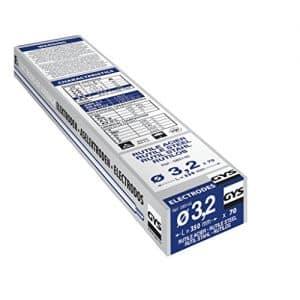 elettrodi inox 3.2
