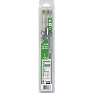 elettrodi inox 316l