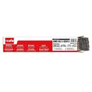 elettrodi rutilici 2.5 mm