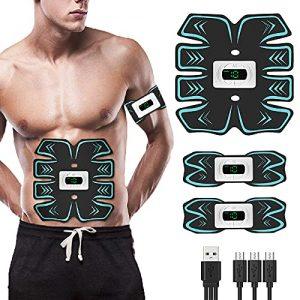 offerta elettrostimolatore per braccia