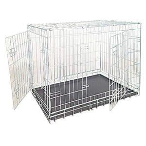 offerta gabbie ferro cani