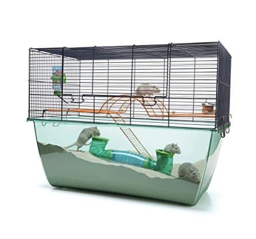 miglior gabbie habitat xl