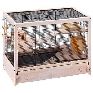 miglior gabbie hamsterville