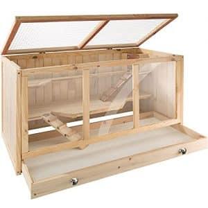 prezzi gabbie legno