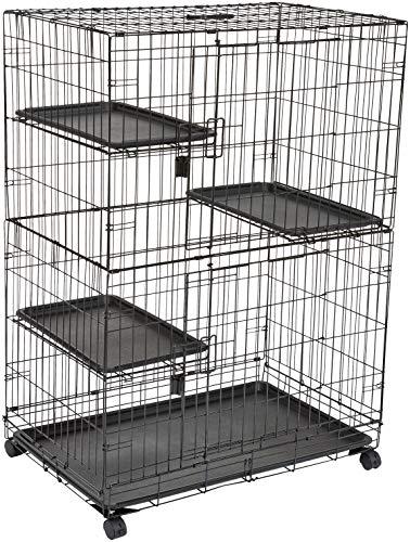 miglior gabbie per gatti