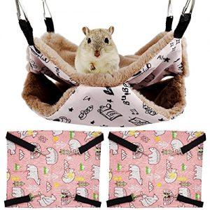 miglior gabbie scoiattolo accessori
