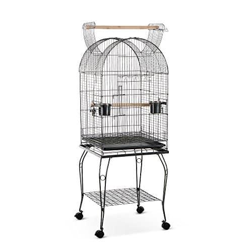 offerta gabbie voliera per uccelli