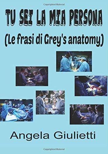 sconti gadget Grey's Anatomy
