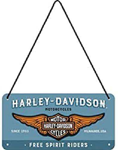 offerte gadget di Harley Davidson