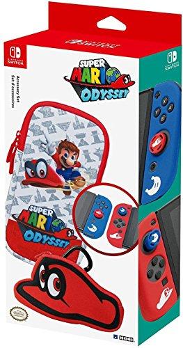 prezzi gadget di Super Mario