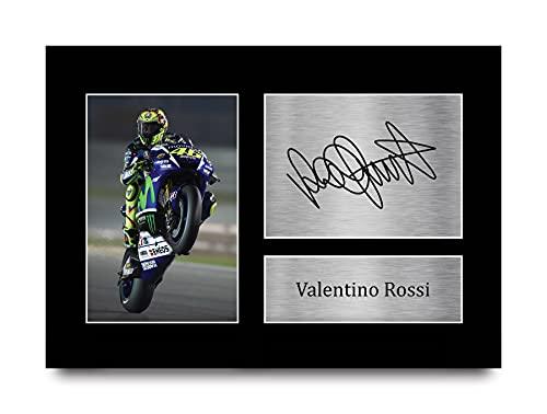 migliori gadget di Valentino Rossi