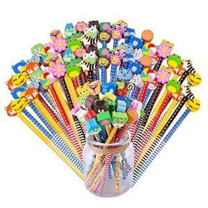 offerte gadget per compleanno bambini matite