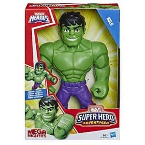 Sconti giocattolo di hulk