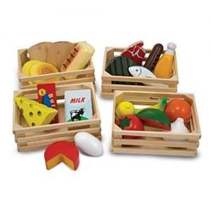 Offerte giocattolo in legno
