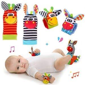 Sconti giocattolo per neonati