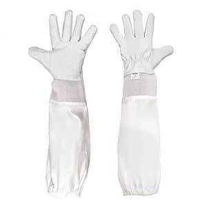 guanti apicoltore