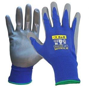 guanti da elettricista